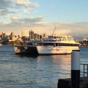 harbourside-cruises-sunset