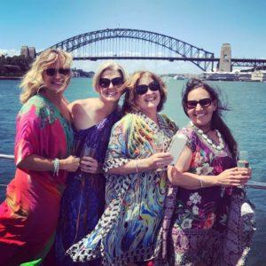 harbourside-cruises-birthay-sydney-harbour-bridge