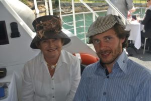 melbourne-cup-cruise-enjoying-the-harbour
