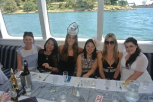melbourne-cup-cruise-group-of-friends