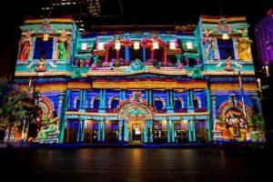 harbour-spirit-vivid-sydney-cruise-customs-house