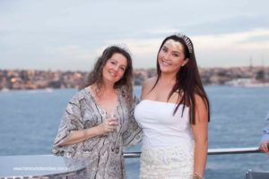 harbourside cruises - boat views