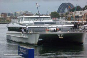 harbourside-cruises-luxury-catamaran