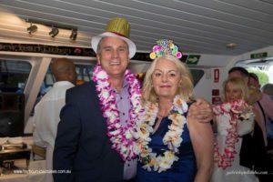 nye cruise-sydney-couple