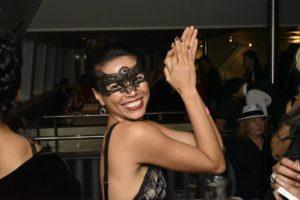 harbourside cruises masquerade party cruise