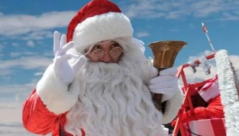 Christmas harbour cruises