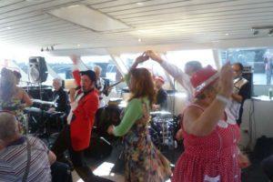 Harbourside Cruises Elvis Show