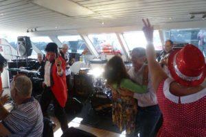 Harbourside Cruises Elvis Tribute Show