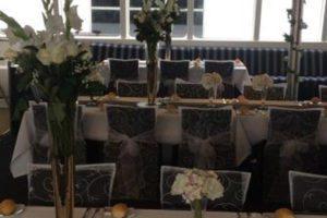 Sydney Harbourside Cruises Wedding