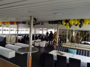 Afl Graand Final Cruise