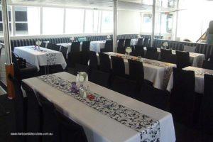 Harbour Spirit Dining Area