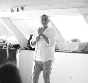 Harbour Spirit Sydney speeches