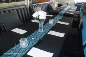 Harbour Spirit Wedding Table
