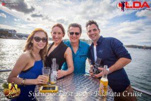 Latin Cruise Sydney 10