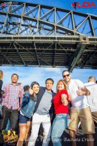 Latin Cruise Sydney 20