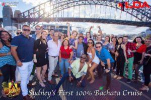 Latin Cruise Sydney 21