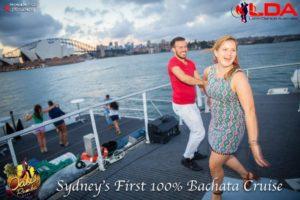 Latin Cruise Sydney 4