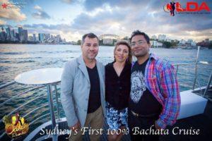 Latin Cruise Sydney 44