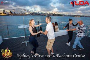 Latin Cruise Sydney 48