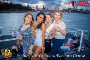 Latin Cruise Sydney 66