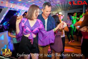 Latin Cruise Sydney 81