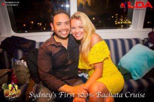 Latin Cruise Sydney 83