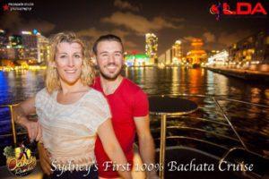 Latin Cruise Sydney 86