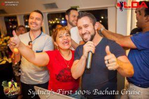 Latin Cruise Sydney 87
