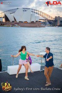Latin Cruise Sydney 93