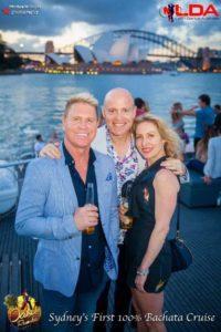 Latin Cruise Sydney 97