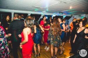 Harbour Spirit Dance Floor