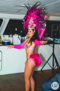 Harbour Spirit Dance Show