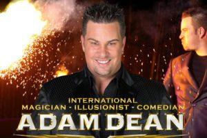 adam dean 2 new