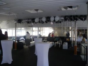Harbourside Cruises NYE 1