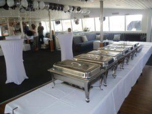 Harbourside Cruises NYE