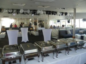 Harbourside Cruises NYE 4