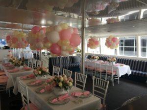 Harbourside Cruises Wedding