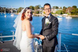 Wedding Cruise Sydney 12