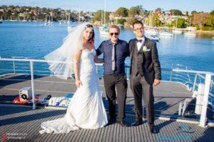 Wedding Cruise Sydney 14