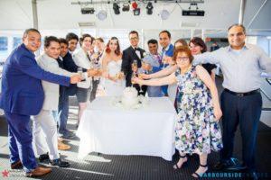 Wedding Cruise Sydney 15