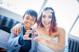 Wedding Cruise Sydney 16