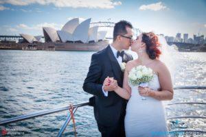 Wedding Cruise Sydney 20