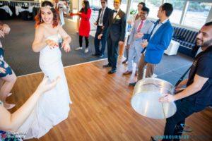 Wedding Cruise Sydney 25