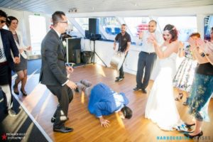 Wedding Cruise Sydney 27