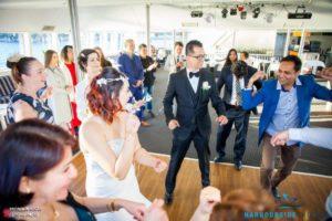 Wedding Cruise Sydney 28