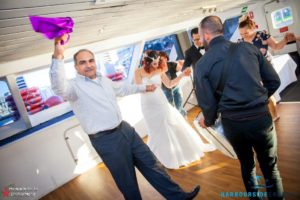 Wedding Cruise Sydney 31