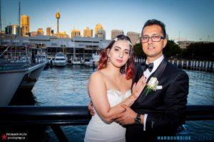 Wedding Cruise Sydney 33