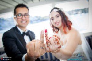 Wedding Cruise Sydney 37
