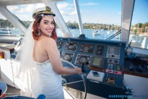 Wedding Cruise Sydney 38