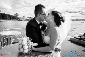 Wedding Cruise Sydney 4
